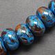 Handmade Porcelain European BeadsOPDL-Q099-1-2