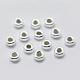 Perles séparateurs en argent sterlingSTER-K171-39S-04-2
