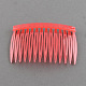 Fornituras de peines de plásticoX-PHAR-R018-8-1