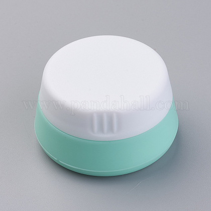 Tarro de crema de silicona portátil de 20 mlX-MRMJ-WH0006-A03-1