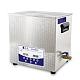 14.5L Stainless Steel Digital Ultrasonic Cleaner BathTOOL-A009-B022-2