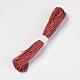 Paper Cords StringOCOR-WH0011-A01-1