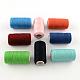 Cordones de hilo de coser de poliéster 402 para tela o diy artesanalOCOR-R028-A03-2