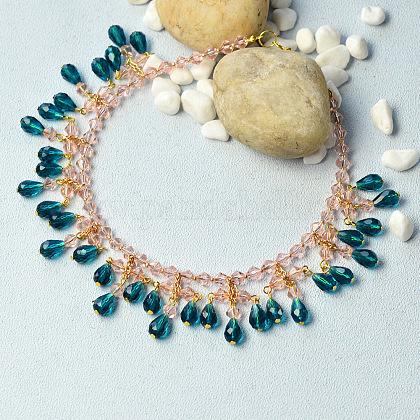 DIY Necklace KitsDIY-JP0003-31-1