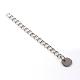 304 Stainless Steel Chain ExtenderSTAS-E104-41G-1