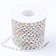Cadenas de strass Diamante de imitación de bronceCHC-T002-SS8-02S-1