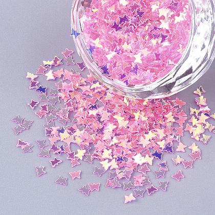 Shining Nail Art GlitterMRMJ-Q039-02D-1