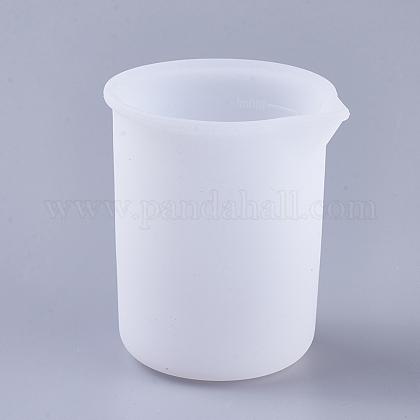 Outils de colle silicone 100 tasse à mesurerTOOL-WH0044-03-1