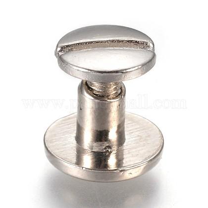 Remaches de tornillo de aleaciónPALLOY-WH0033-01P-1
