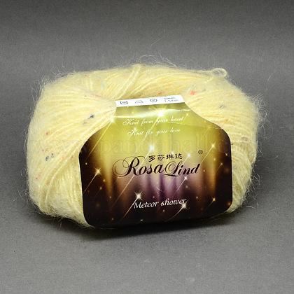 Hilos de alta calidad para tejer a manoYCOR-R006-002-1