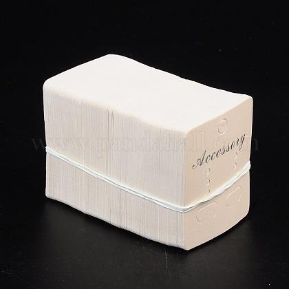 Earring Displays CardsCDIS-R010-1