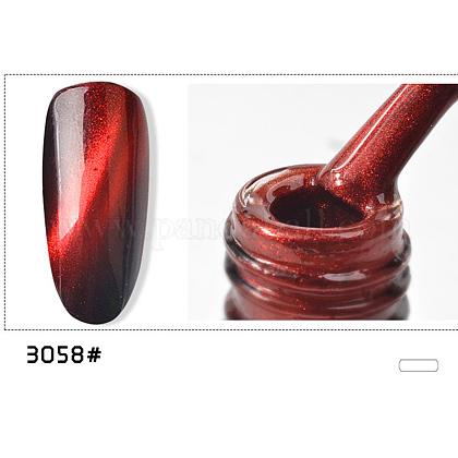 3d гель для ног для глаз кошкиMRMJ-T009-001L-1