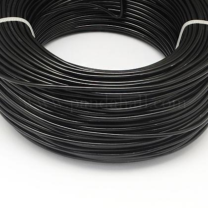 アルミ製ワイヤーAW-S001-2.5mm-10-1