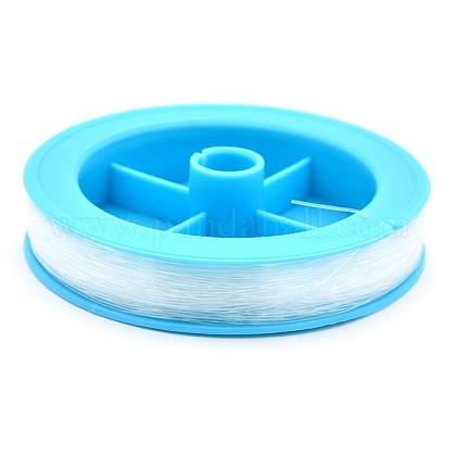 透明釣り糸ナイロンワイヤーEC-L001-0.3mm-01-1