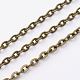 Iron Cable ChainsX-CH-0.6PYSZ-AB