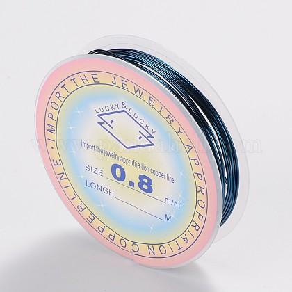 Copper Jewelry WireCWIR-CW0.8mm-08-1