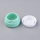 Tarro de crema de silicona portátil de 20 mlX-MRMJ-WH0006-A03-2