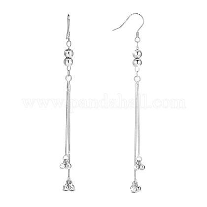 SHEGRACE® 925 Sterling Silver Dangle EarringsJE788A-1