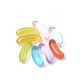 Abalorios de resina transparentesCRES-N007-29-1
