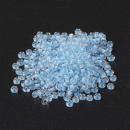 Fgb®11/0透明ガラスシードビーズX-SEED-N001-D-217-1