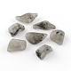 Чип имитация драгоценных камней акриловые бусиныOACR-R021-M-2