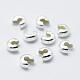 925 libra esterlina se incluyen sugerencias grano de plata del nudoSTER-G027-27S-4mm-1