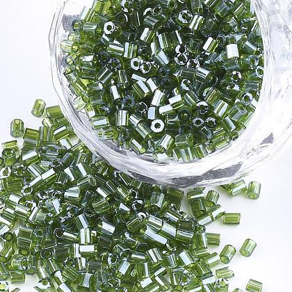 Perles de verre fgb®SEED-S022-03R-1