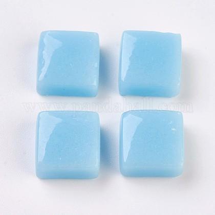Cabuchones de cristalGLAA-WH0005-D03-1