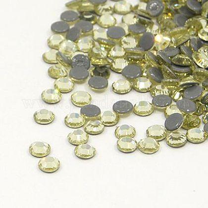 Vidrio de hotfix Diamante de imitaciónRGLA-A019-SS6-213-1