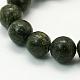 Gemstone Beads StrandsGSR12MMC146-1-1