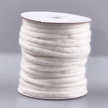 100% hilo de lana hecho a manoOCOR-S121-01A-11-1