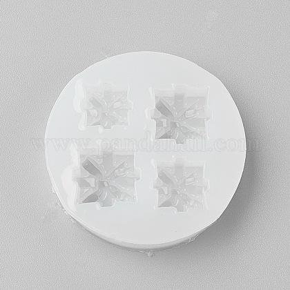 Moldes de silicona de grado alimenticioDIY-E021-18-1