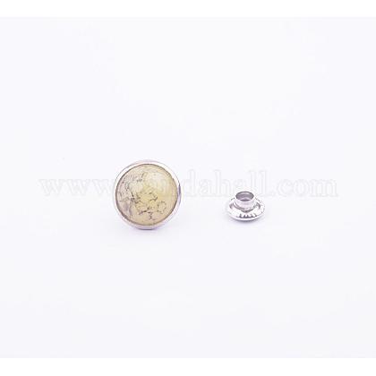 Remaches de remache turquesaFIND-WH0012-A-12-1