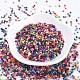 FGB® 13/0 cuisson peinture perles rocailles en verreSEED-N001-AM-3