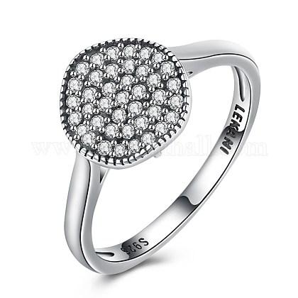 925 plata esterlina anillosRJEW-BB32026-6-1