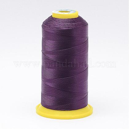 Nylon Sewing ThreadNWIR-N006-01D-0.4mm-1