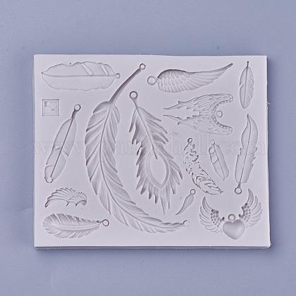 Food Grade Silicone MoldsDIY-L019-045A-1
