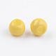 Perles rocailles de peinture au four fgb®SEED-JP0007-01-4