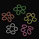 Hottest DIY Twistz Rainbow Rubber Loom Refills for KidsDIY-R005A-M-1