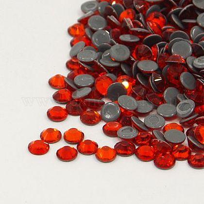 Vidrio de hotfix Diamante de imitaciónRGLA-A019-SS8-227-1