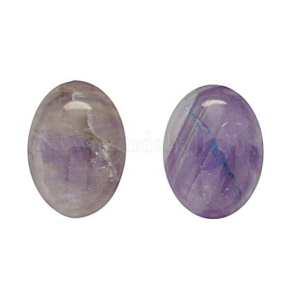 Amethyst CabochonsX-G-N207-56-1
