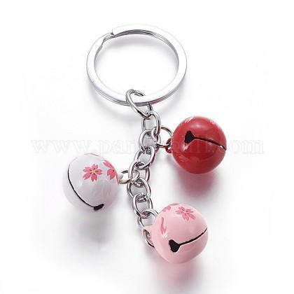 Iron KeychainKEYC-P049-01B-1