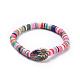 Stretch Bracelets SetsBJEW-JB04473-4