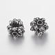 316 Stainless Steel Beads Rhinestone SettingSTAS-I083-18AS-2