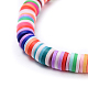 Stretch Bracelets For MotherBJEW-JB04474-01-2