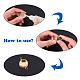 Fabrication de bijoux bricolageDIY-PH0024-13-4