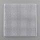 Abc plaques utilisés pour les perles à repasser 5x5mm diyDIY-R014-01-2