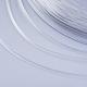 Japanese Round Elastic Crystal StringEW-G007-02-1mm-2