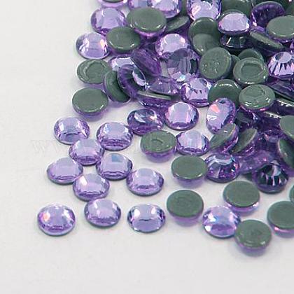 Vidrio de hotfix Diamante de imitaciónRGLA-A019-SS6-371-1
