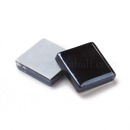 電気めっきガラスクリスタルモザイクタイルカボションGLAA-G073-B03-1